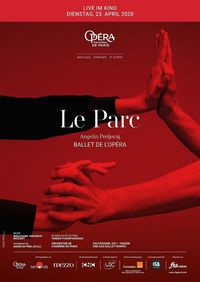 Opéra national de Paris 2019/20: Le Parc (Preljocaj)
