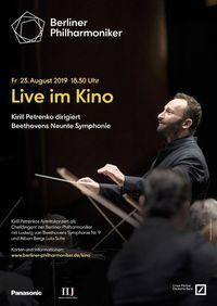 Berliner Philharmoniker 2019/2