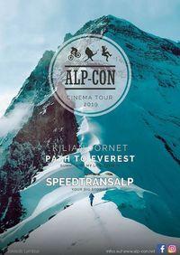 Alp-Con CinemaTour 2019: MOUNT