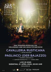ROH 2019/20: Cavalleria Rustic