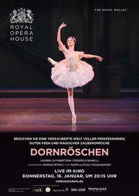 (ROH) Ballett -- Dornröschen (Tschaikowsky)