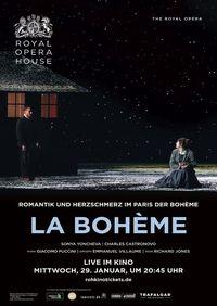 (ROH) Oper -- La Bohème (Puccini)