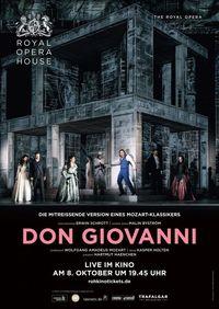 (ROH) Oper -- Don Giovanni (Mozart)
