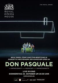 (ROH) Oper -- Don Pasquale (Donizetti)