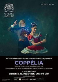 ROH 2019/20: Coppélia (Live)