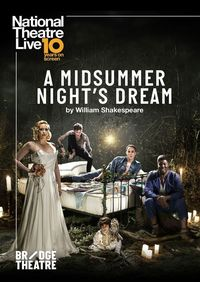 Theatre Live: A Midsummer Night's Dream (OmU)