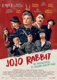 Jojo Rabbit /OV