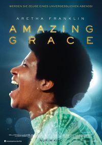 Aretha Franklin: Amazing /OmU