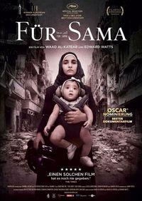Für Sama (For Sama)