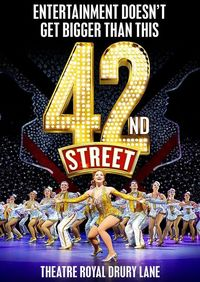 42nd Street - The Musical /OmU