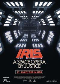 Iris: A Space Opera by Ju /OmU