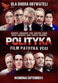 Polityka (OmU)