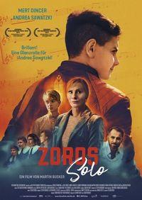 Zoros Solo
