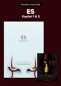 Double Feature: Es (OV)