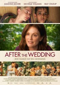 After the Wedding - Jede Famil
