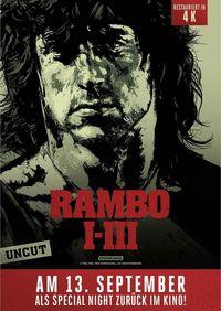 Rambo TRIPLE
