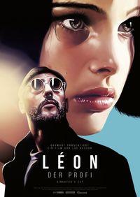 Léon - Der Profi (Director's Cut)(WA:2019)