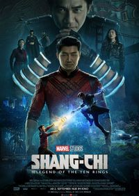 Shang-Chi and the Legend of th