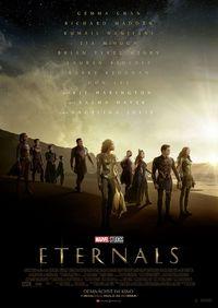 Eternals /OV