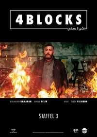 4 Blocks - 3. Staffel - Folge
