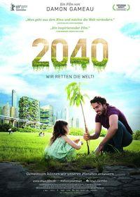 2040 - Wir retten die Wel /OmU