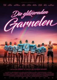 Die glitzernden Garnelen /OmU