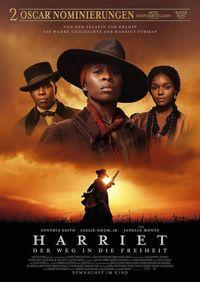 Harriet - Der Weg in die Freih