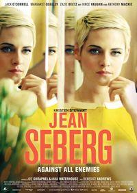 Jean Seberg - Against all /OV