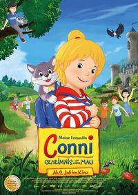 Meine Freundin Conni - Geheimn