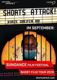 Shorts Attack 2019 -Sundance