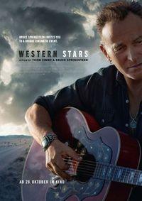 OmU -- Bruce Springsteen: Western Stars