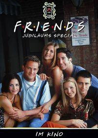 Friends - 25 Jahre Jubiläum: Night 1