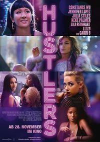 Hustlers /OV