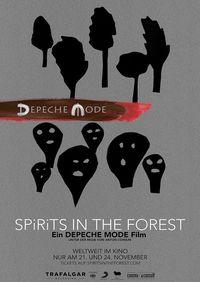 Depeche Mode: SPIRITS in the F