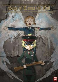 Anime Night 2020: Saga of Tanya the Evil: The Movie