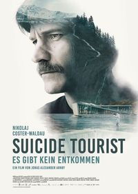 Suicide Tourist - Es gibt kein