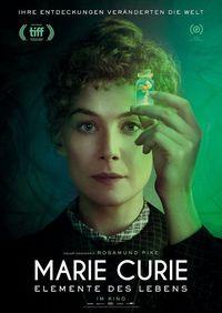 Radioactive - Wie Marie Curie die Welt veränderte