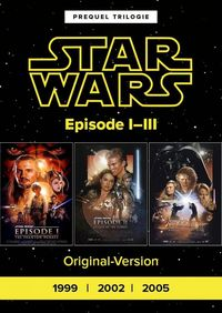 Star Wars 4-6 OV
