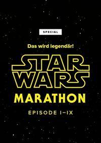 Star Wars 1-9 OV