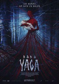 Baba Yaga /OmU