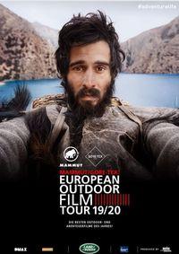 European Outdoor Film Tour 19/