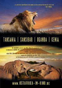 Ostafrika im Kino
