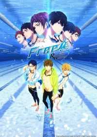 Free! - Road to the World /OmU