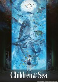 Children of the Sea /OmU