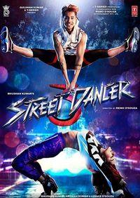 Street Dancer /OmU