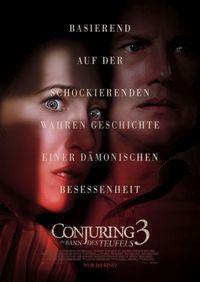 Conjuring 3: Im Bann des Teufe