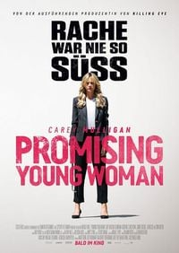 Ladies First: Promising Young Woman