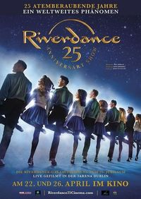 Riverdance - Die 25 Jahre /OmU
