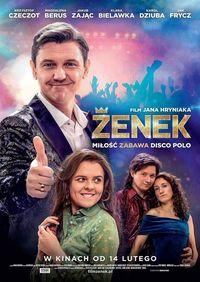Zenek /OmU