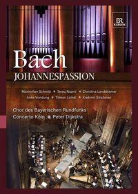Johann Sebastian Bach: Johanne